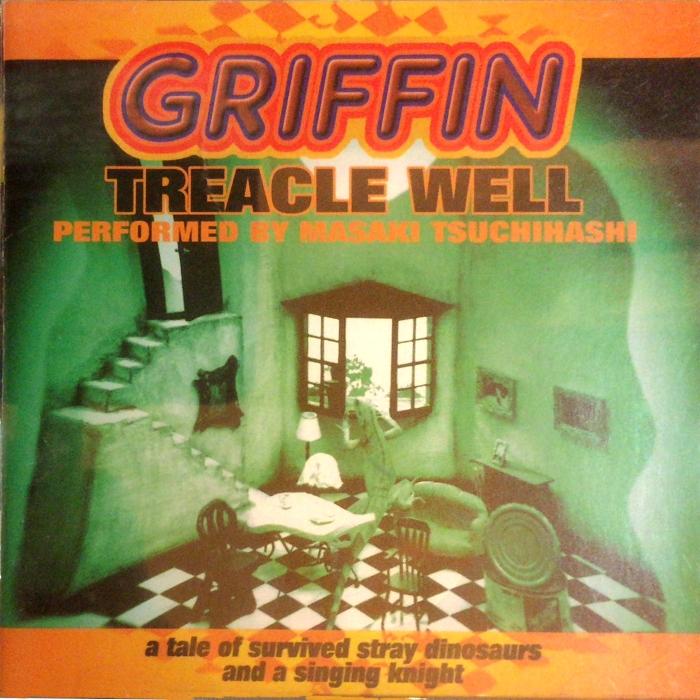 GRIFFIN(ALBUM)