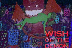 WISH OF THE DEMON(ALBUM)