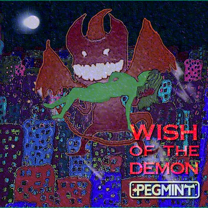 WISH OF THE DEMON(ALBUM)